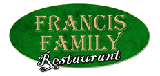 Francis Family Restaurant