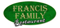 Francis Family Restaurant